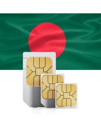 Flag for Bangladesh, data sim card for Bangladesh