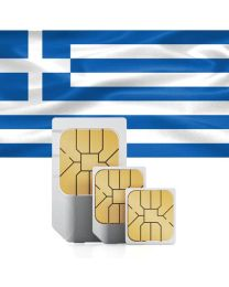 SIM card for Greece