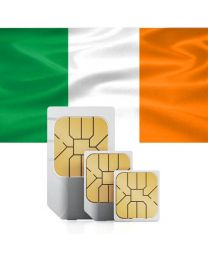 SIM card for Ireland