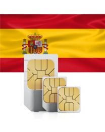 SIM card for Spain and Mallorca