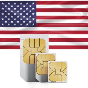 SIM Card for the USA (T-Mobile)